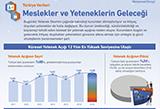 Meslekler ve Yeteneklerin Geleceği- Türkiye Verileri